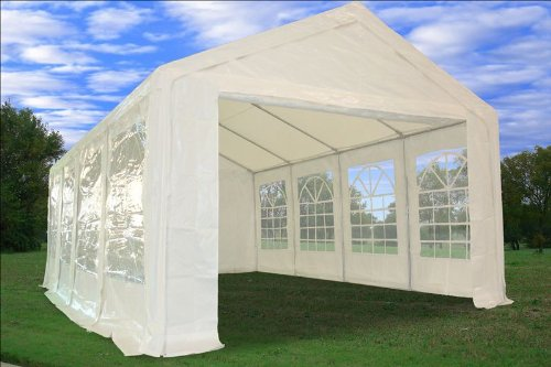 26' X13' Heavy Duty Party Wedding Tent Canopy