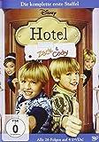 Hotel Zack & Cody - Die komplette erste Staffel [4 DVDs]