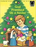 God Promised Us a Savior (Arch Books: Set Includes 6 Copies of this Title)