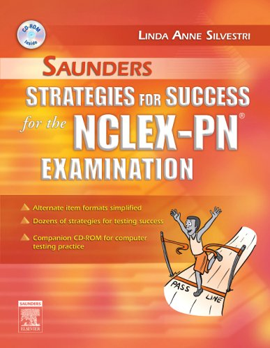 Saunders Strategies for Success for the NCLEX-PN (R)...