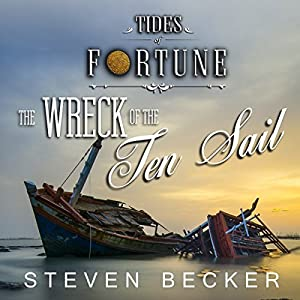 The Wreck of the Ten Sail Audiobook