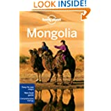 Lonely Planet Mongolia (Country Travel Guide)