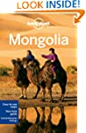 Lonely Planet Mongolia: Country Guide...