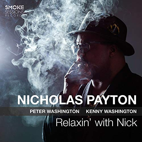 CD : NICHOLAS PAYTON - Relaxin' With Nick (2 Discos)