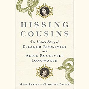 Hissing Cousins Audiobook