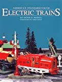 Americas Standard Gauge Electric Trains