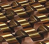 Lewis Schlangenbohrer Titan 6 tlg. 6- 8- 10- 12- 16-