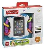 Mattel W6085 - Fisher-Price Halter für iPhone und iPod touch, mit Fisher-Price Laugh & Learn App von Mattel