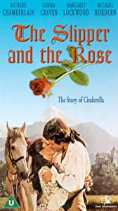 The Slipper And The Rose [VHS] [1976]