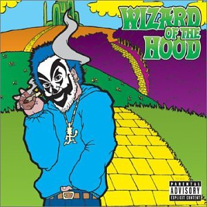Wizard Of The Hood