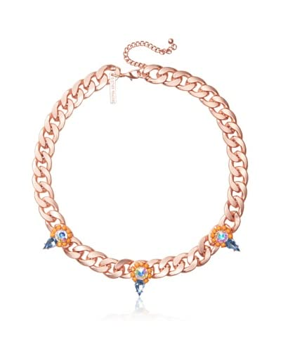 8 Other Reasons Finale Rose Gold Necklace