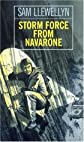 Storm Force from Navarone: The Sequel to Alistair Maclean's Force 10 from Navarone