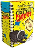 The Complete Critter Capers: The Great Hamster Massacre; The Great Rabbit Rescue; The Great Cat Conspiracy; The Great Dog Disaster (The Great Critter Capers)