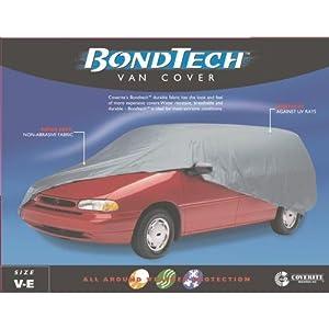 Bondtech Car Cover Size A