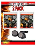 2 PACK DEAL Audiopipe 500w High Frequ...