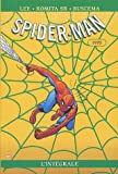 echange, troc John Sr Romita, John Buscema, Stan Lee, Collectif - Spider-Man l'Intégrale : 1970