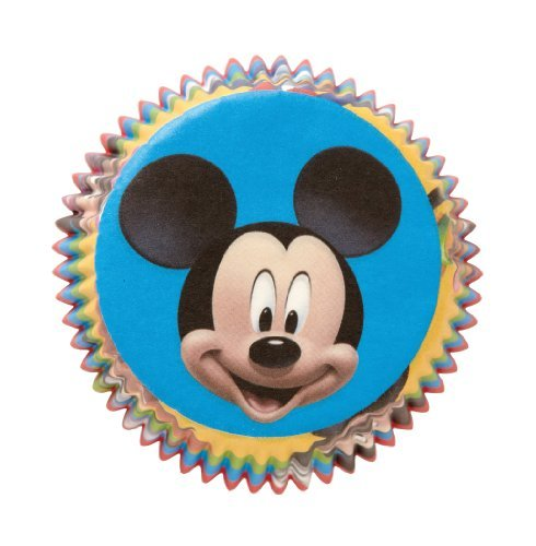 Wilton Mickey Mouse Clubhouse Baking Cups, Garden, Lawn, Maintenance