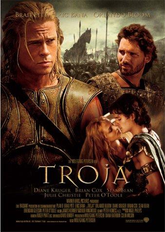 Troja [VHS]