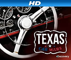 Texas Car Wars Season  Episode