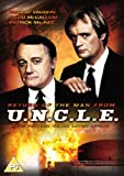 Return of the Man from U.N.C.L.E. [DVD] [UK Import]