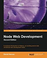 Node Web Development, 2nd Edition