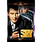 The Spy Who Loved Me (Special Edition) ~ Roger Moore