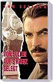 Von Bullen aufs Kreuz gelegt [VHS] - Tom Selleck
