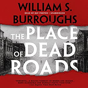 The Place of Dead Roads Audiobook