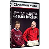 Buffett & Gates Go Back to School [DVD] [Region 1] [US Import] [NTSC]
