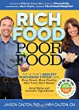 Search : Rich Food Poor Food: The Ultimate Grocery Purchasing System &#40;GPS&#41;