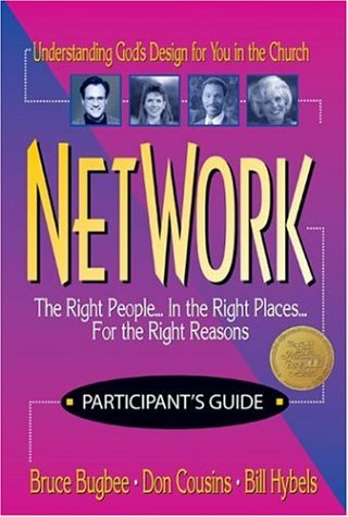 Network Participant's Guide, BRUCE L. BUGBEE