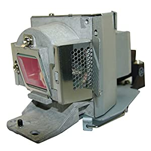 Lutema 5J.J4105.001-L02 BenQ 5J.J4105.001 LCD/DLP Projector Lamp, Premium