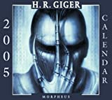 The 2005 Giger Calendar (1883398584) by Giger, H R