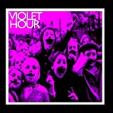 Cowardly Loins E.P. by Violet Hour (2011)
