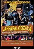 Laffapalooza Title 4