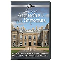 Secrets of Althorp: Spencers