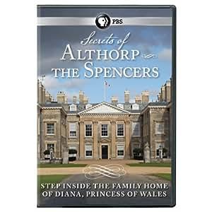 Secrets of Althorp: Spencers