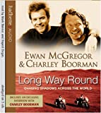 Ewan McGregor Long Way Round