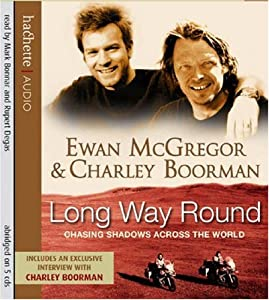 "Cover of ""Long Way Round"""