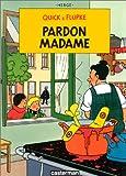 "Afficher ""Quick & Flupke n° 7 Pardon madame"""
