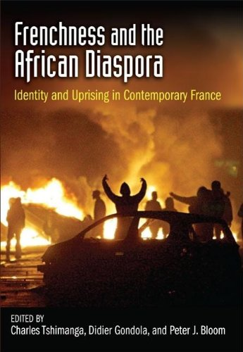 Frenchness and the African Diaspora: Identity and...