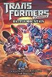 Battle Mountain (Transformers Classified)