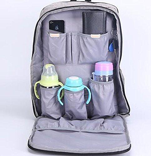 leke diaper bag backpack luggage bags bags. Black Bedroom Furniture Sets. Home Design Ideas