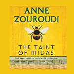 The Taint of Midas | Anne Zouroudi