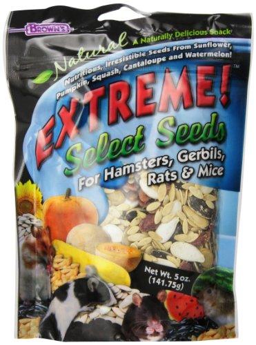 F.M. Brown's Extreme Select Seeds, 5-Ounce 51AXUg24UrL