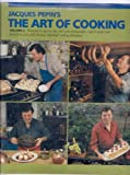 Jacques Pepin's the Art of Cooking, Vol. 2 (0394546598) by Pepin, Jacques