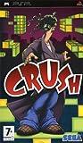 echange, troc Crush