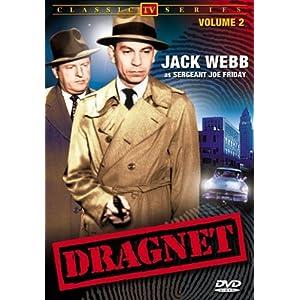 Dragnet, Volume 2 movie