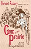 Gem of the Prairie: An Informal History of the Chicago Underworld (0875805345) by Herbert Asbury