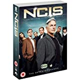 NCIS - Naval Criminal Investigative Service - Season 7 [DVD]by Mark Harmon